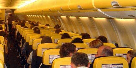 aerei ryanair interni ryanair i posti a sedere migliori e peggiori voli