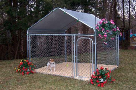 Costruire Recinto Per Cani by Come Costruire Un Recinto Per Cani Recinto Per Cani Fai