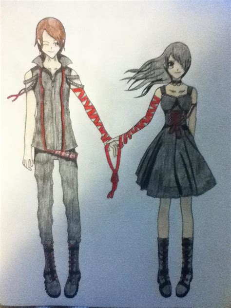 anime couple holding hands anime couple holding hands 2 by emogirl150 on deviantart