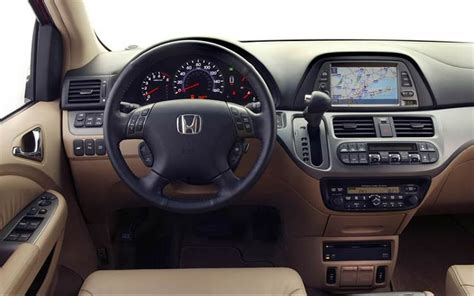 2007 Honda Odyssey Interior by 2015 Honda Odyssey Interior Pictures Specs Price Release Date And Review