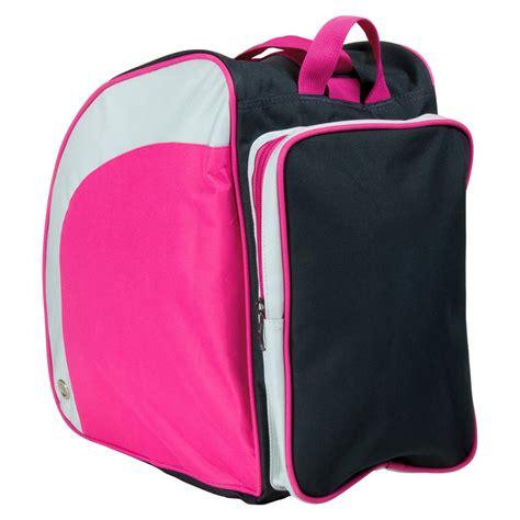 bentley ski charles bentley ski boot bag green pink available