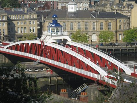 what is a swing bridge photographs of newcastle swing bridge