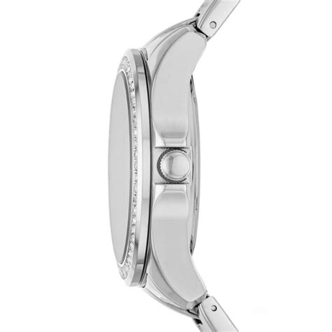Fossil Jaynice janice multifunction stainless steel fossil