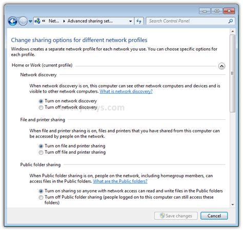 reset all printer settings windows 7 how to enable printer file sharing between windows 7 and