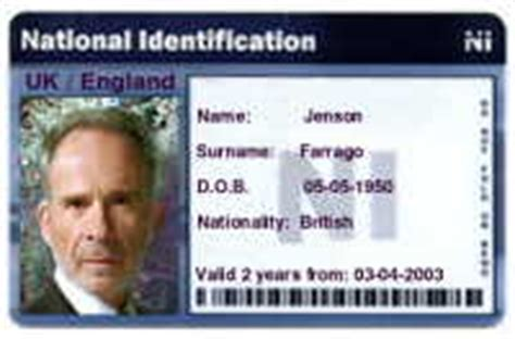mi6 id card template nasa id badge pics about space