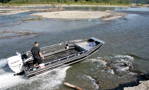 alaskan jet boat wooldridge alaskan jet boat for sale