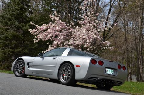 corvettes for sale in nh 2000 sebring silver c5 for sale in southern nh sold