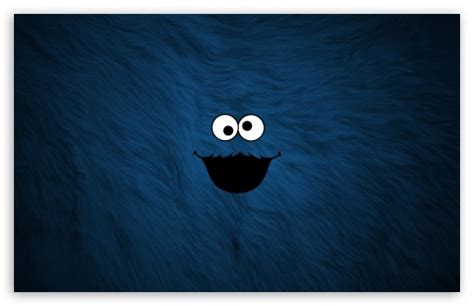 wallpaper for iphone cookie monster cookie monster background 4k hd desktop wallpaper for 4k