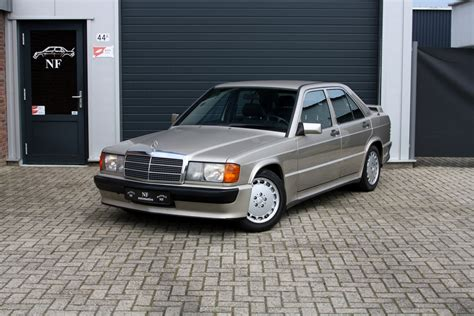 mercedes cosworth for sale besteurofrom1980 mercedes 190e cosworth