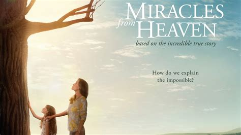Miracle From Heaven Way Fm 187 Miracles From Heaven In Theaters Now