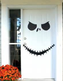 31 ideas halloween decorations door for warm welcome 30 cute and fun halloween door decorating ideas 2017