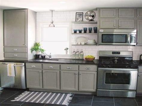kitchens  gray color scheme artflyzcom