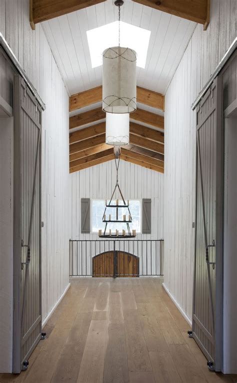 Barn Door Light Beautiful Architecture So Strong With The Different Types