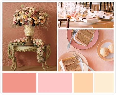 blush wedding blush wedding color palettes 798559