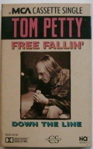 download mp3 free fallin tom petty tom petty free fallin cd covers