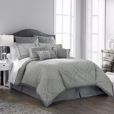 jcpenney king size bedding our new bedspread reims 7 pc comforter set jcpenney