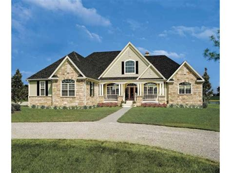 house plans for small country homes french country house plans small country house plans