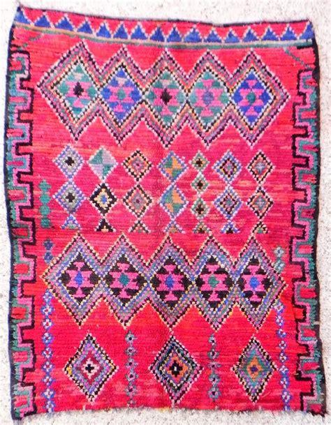 boucherouite rug boucherouite rug 6 5 6 5 x 5 design prints