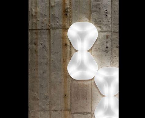 i tre illuminazione trex i tre illuminazione da parete livingcorriere