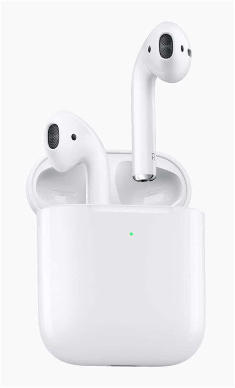 apple announces  airpods  gen    talk