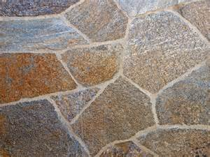 Red Paver Patio Flagstone San Antonio