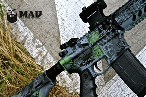 kryptic typhoon hey guys the mad mad is here this is a four color