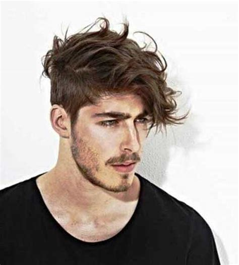 Hair Style 2016 by 35 Mens Hairstyles 2015 2016 Mens Hairstyles 2018