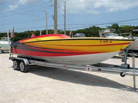 boats for sale florida ebay 1973 cheetah high performance boat powerboat for sale in