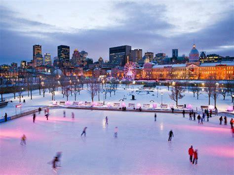 fotos montreal invierno qu 233 hacer en montreal en invierno expedia mx