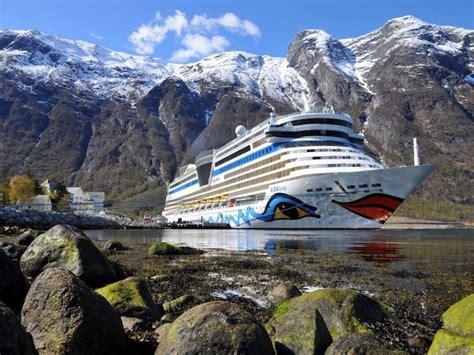 aidaprima wieviel passagiere aidaluna norwegen ab kiel