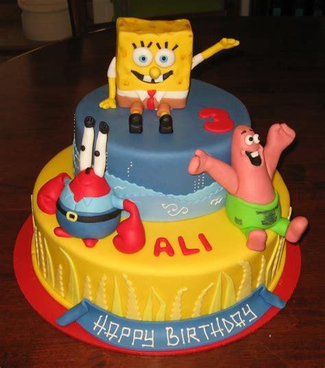 spongebob kuchen spongebob kuchen rezepte suchen