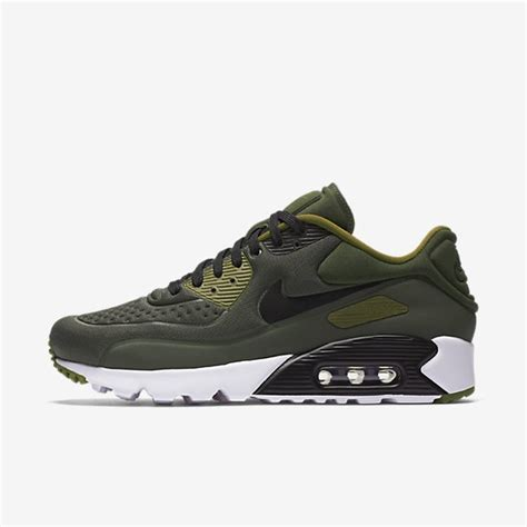 Nike Airmax 90 Free Kaos Kaki nike air max 90 ultra se cargaison kaki olive blanc noir