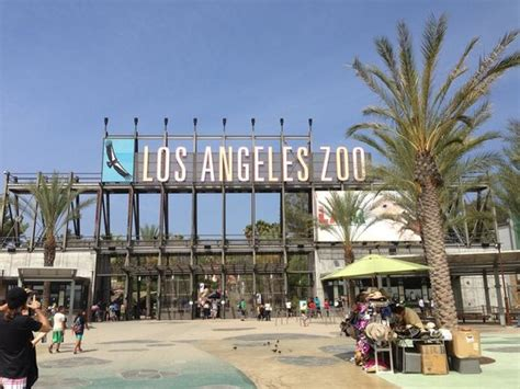 Los Angeles Zoo And Botanical Gardens Los Angeles Ca Guide To Los Angeles For Families Travel Guide On Tripadvisor