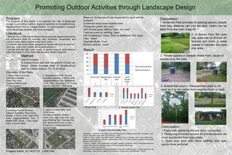poster design landscape land 640 projects