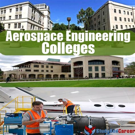 Mba Aerospace Engineering by Top 5 Aerospace Engineering Colleges For 2014 Diy