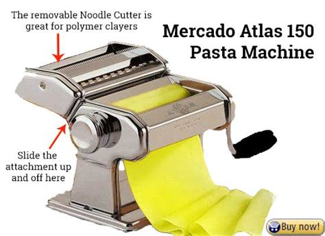 Sale Pasta Machine Nagako 150 atlas pasta machine best for polymer clay conditioning 2016