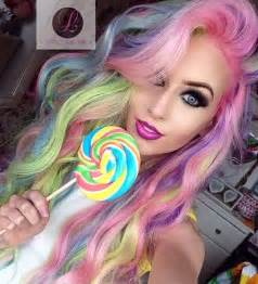 pretty colors to dye your hair lively and ways to dye your hair pretty fm