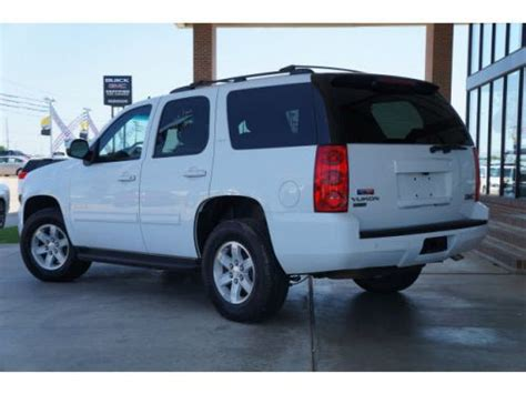 car owners manuals for sale 2013 gmc yukon xl 2500 electronic toll collection buy used 2013 gmc yukon slt in 6000 s 36th st fort smith arkansas united states for us
