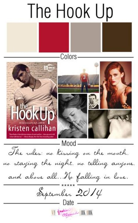 the hookup moonlight and motor series volume 1 books the hook up kristen callihan