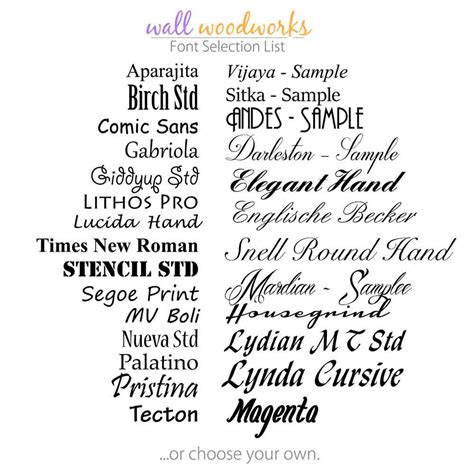 Wedding Font List by Wedding Ring Guest Book Puzzle Wall Woodworks Company
