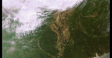 imagenes satelitales usgs geoperspectivas geograf 205 a y educaci 211 n derrame de