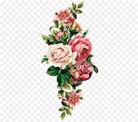 Flower Floral Vintage flower bouquet photography vintage floral botanical pull