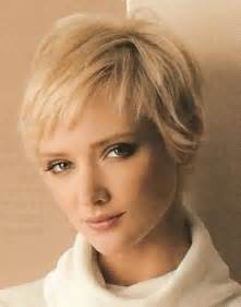 The best photo of the haircut very short hairstyles thin hair for you