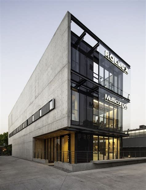 Bill Marsilii And High Concept by Office Office Building Facade Office Building Facade Ideas
