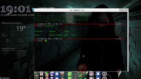tutorial hack wifi id cara hack wifi id dengan kali linux