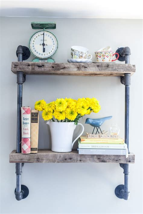 Gas Shelf by Best 25 Gas Pipe Ideas On Downstairs