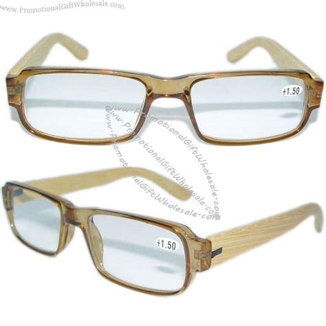 wood eyeglasses pc frame with wooden temples factory