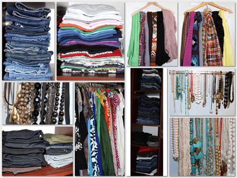 How To Organize Clothes In A Closet by Organizar Guarda Roupa Como Ganhar Mais Espa 231 O