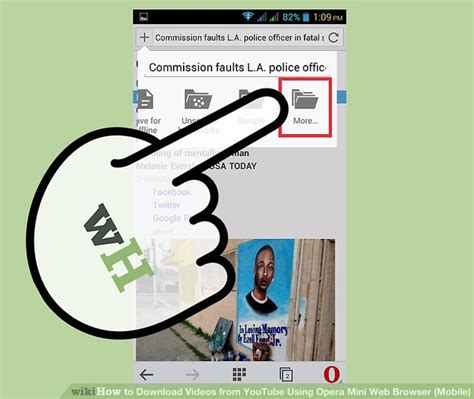 opera mini mobile web browser 2 easy ways to from using opera