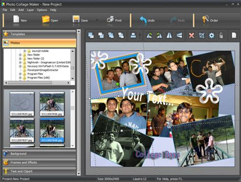 best friend collage maker best photo collage maker for windows